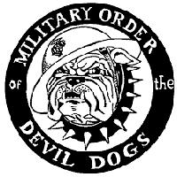 Devil Dogs Logo-Black